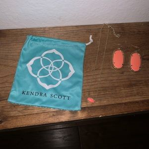 Kendra Scott Set 💗